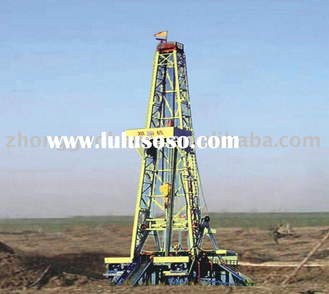 Drilling Rigs and Equipment For Sale