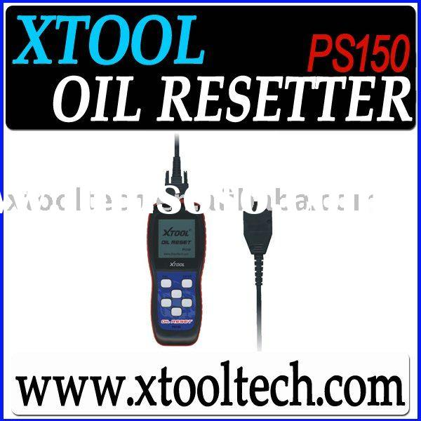[XTOOL] PS150 Oil Repair Equipment/auto scanner