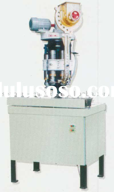 bottled water automatic  capping and sealing equipment