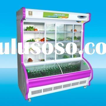 commercial restaurant freezer DCG-2.0M