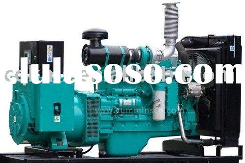 cummins used diesel generators