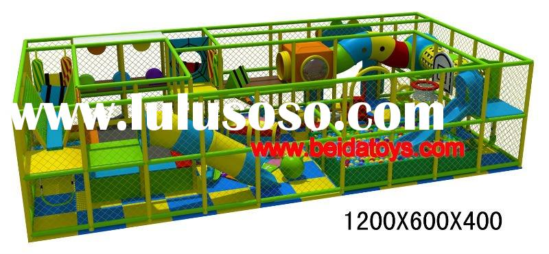 Indoor Commercial Playground Equipment Indoor Commercial