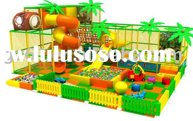 indoor play system play centre indoor play equipment indoor toddler playground jungle theme