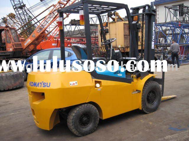 japanese diesel forklifts for sale 3tons FD30T-16