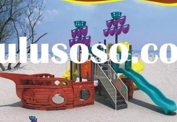 kid's outdoor play equipment