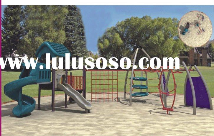 kids outdoor  playground  equipment  JLD-103C
