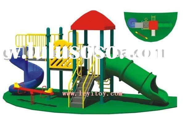 kindergarten outdoor play equipment LY-039A
