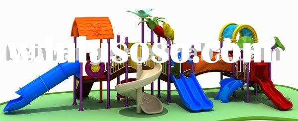 miracle outdoor playground equipment