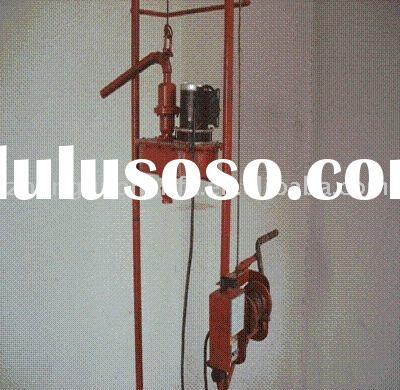 most economic and salable HF150E portable drilling water well equipment