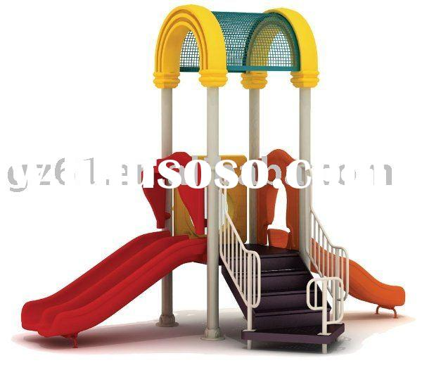 play structures play centre  play system  kids slide backyard playground