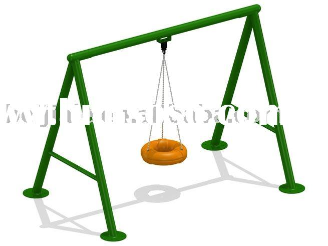 play swing equipment( children Swing,kid's swing,outdoor swing)