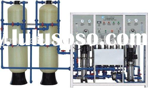 pure water equipment/machine/water treatment system for water factory