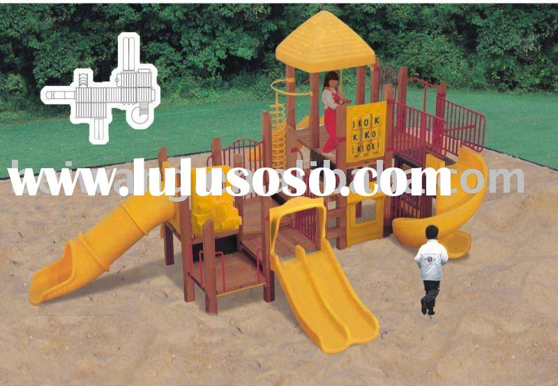Outdoor Fitness Equipment Wood-Outdoor Fitness Equipment Wood