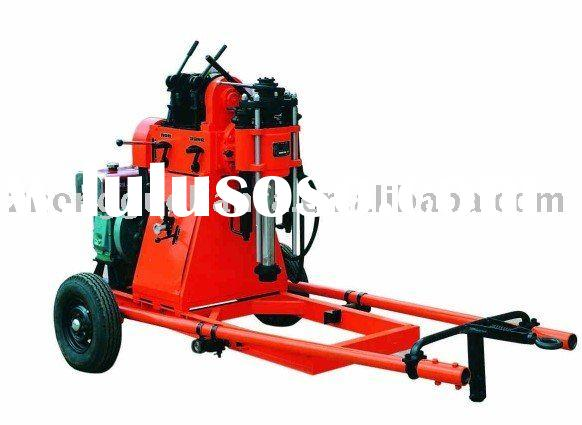 the most popular HF150 small type drilling water well equipment