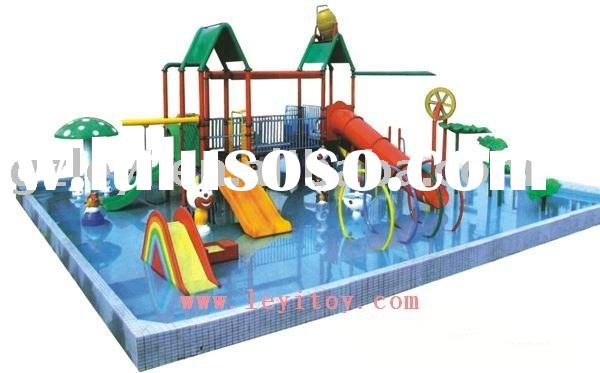 water play equipment  LY-056A