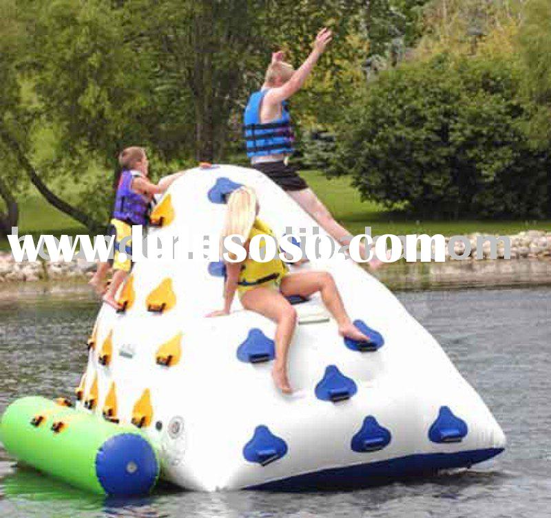 water toys /water climbing / summer water games