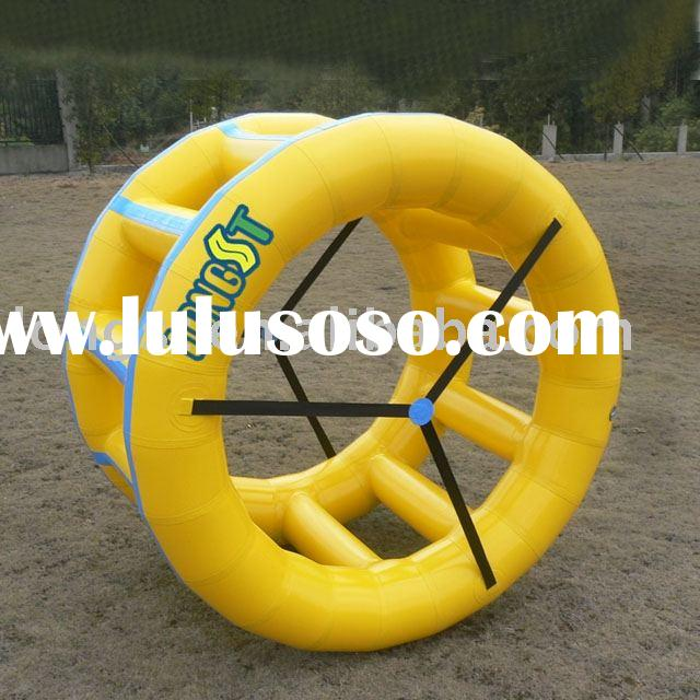 water walking ball, water park toys,water games