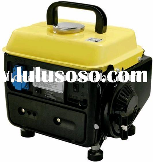 0.65KW SLIFE series portable gasoline generator set