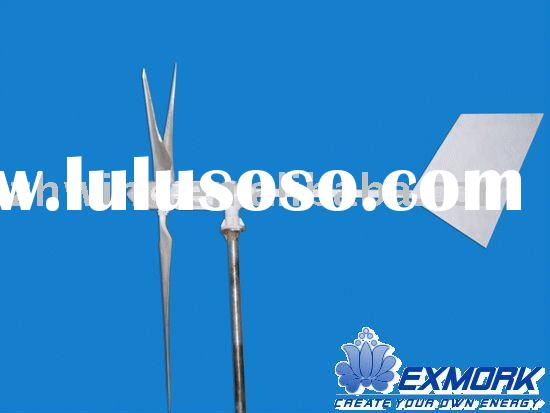 1.5KW Cast Aluminum Wind turbine with stainless steel bolts