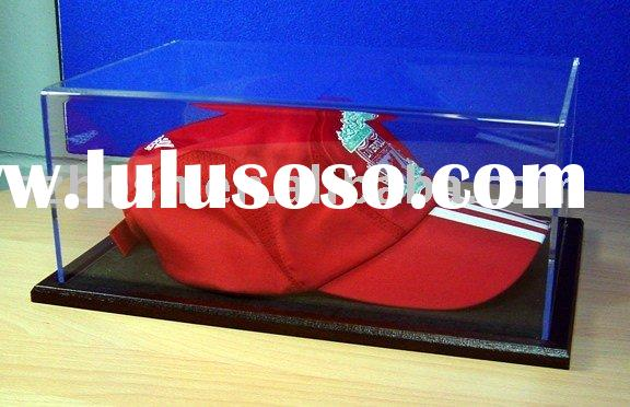 Acrylic Box,Acrylic Baseball Cap Display,Acrylic Display Case