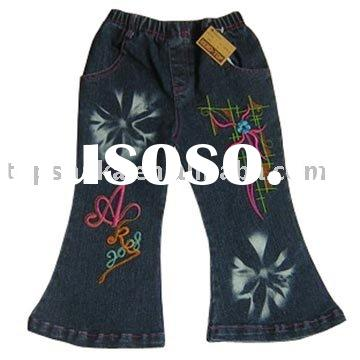 Children Jeans trousers