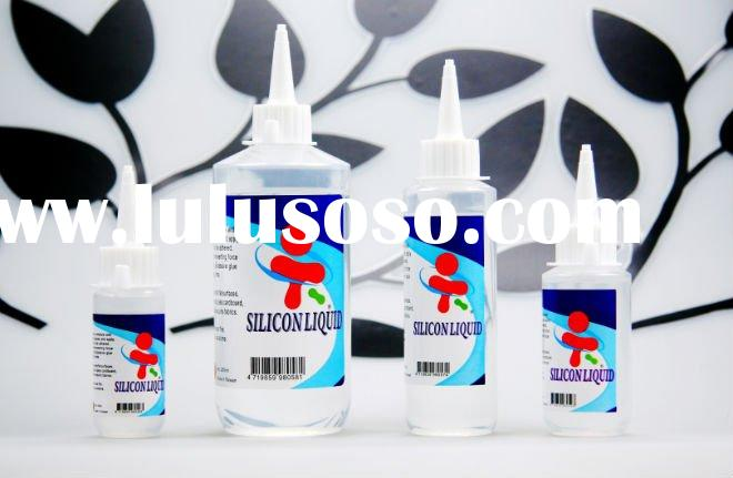 Craft Glue Series ( silicon liquid glue )