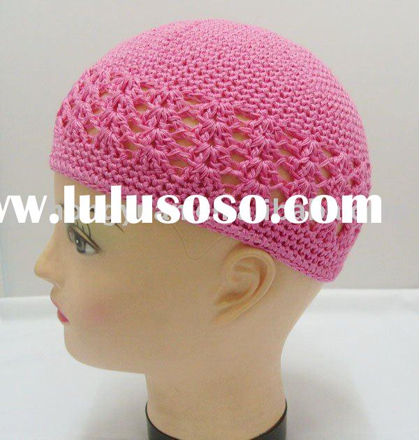Free Crochet Patterns Kufi Hat Manet For