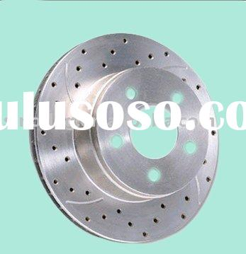 Disc Brake (Rotor for NISSAN)