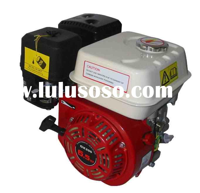 how to make 2 stroke engine more powerful