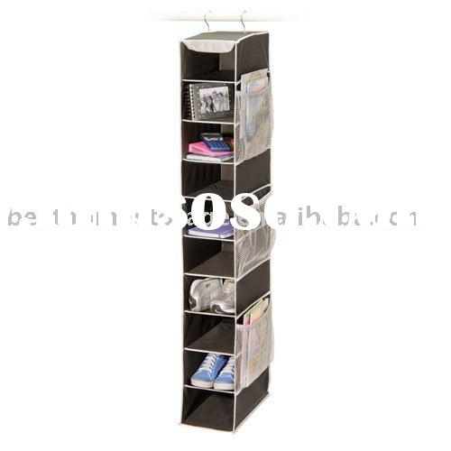 Hanging Sweater Shelf Organizer /Shoe storage
