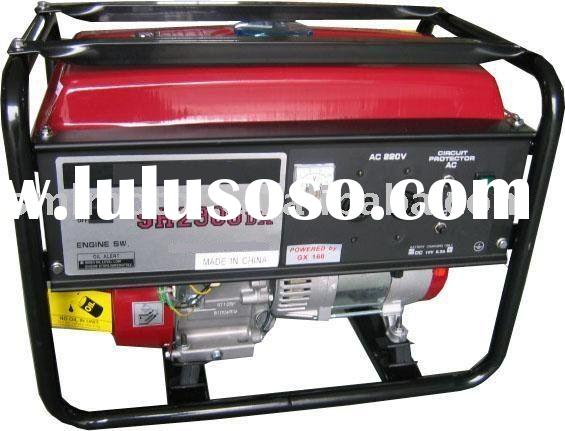 Honda Engine Gasoline Generator Set