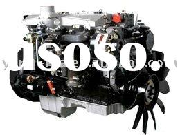 PERKINS series Water-cooled diesel engines