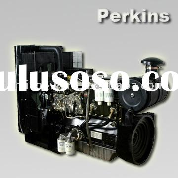 Perkins Engine 1006TAG