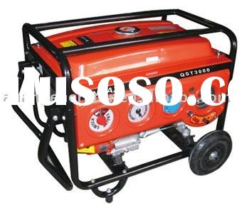 QST3000 portable gasoline generator set