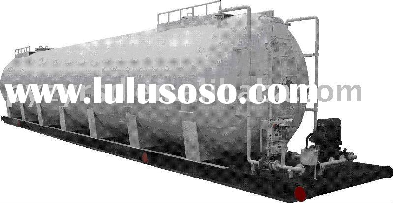 Gasoline Fuel Tanks Water Gasoline Diesel Fuel