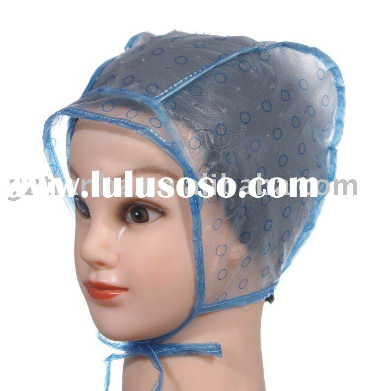 disposable dye cap,one-off dye cap,one-off dye hat