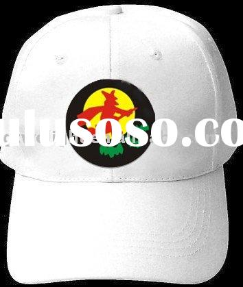el fashion cap white
