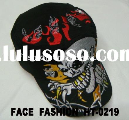 men's fashion military cap HT-0129