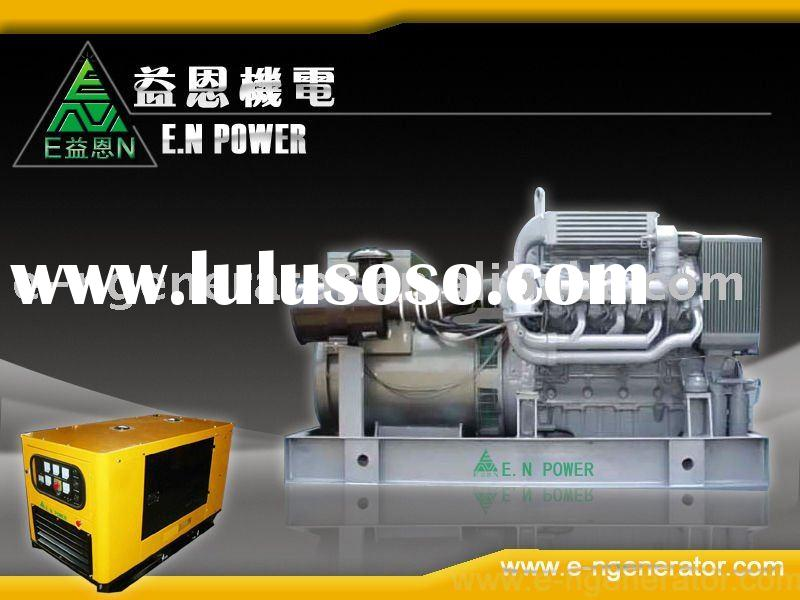 new design portable gasoline generator set