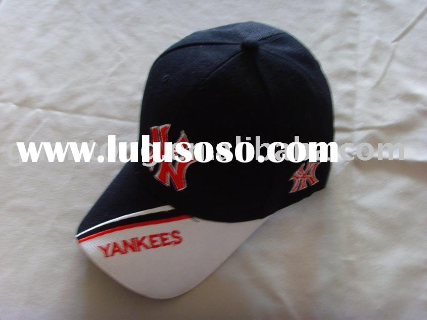 sport cap(one of our factory's main products)