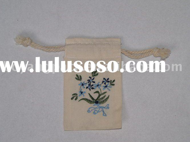 100 cotton canvas bags