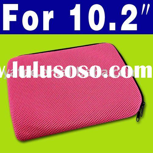 "10.2""  Pink Laptop Case"