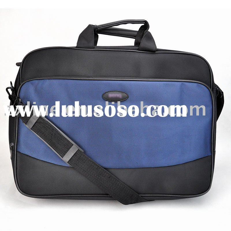 "17"" Nylon Laptop Handbag Computer Bag"