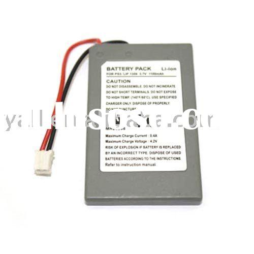 1800MAH Battery Pack For PS3(Rechargeable)