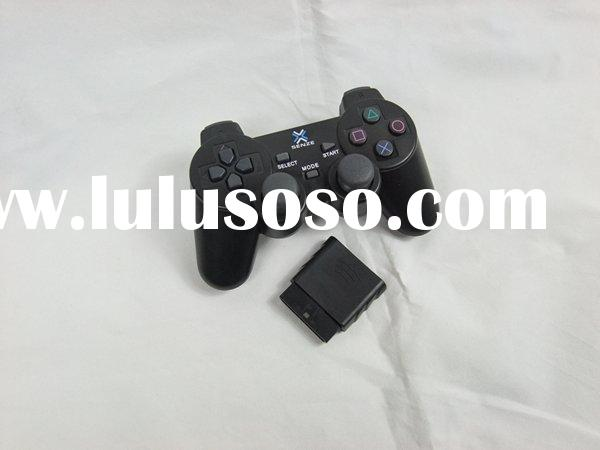 2011 New Wireless Game Controller for Sony PS2 Playstation 2
