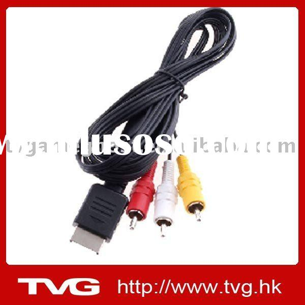 Video Game Sony av Cable For Sony Ps3,video
