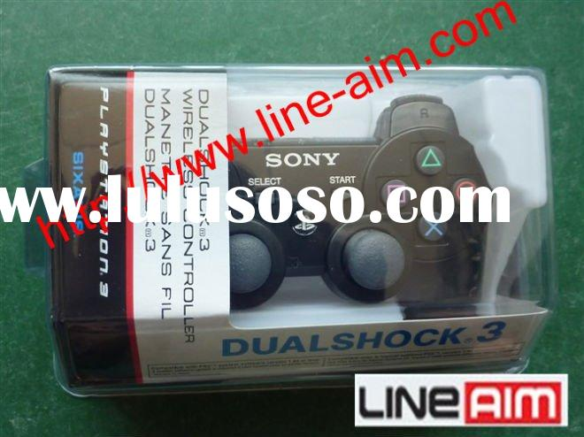 Brand new 2011 for ps3 wireless bluetooth controller