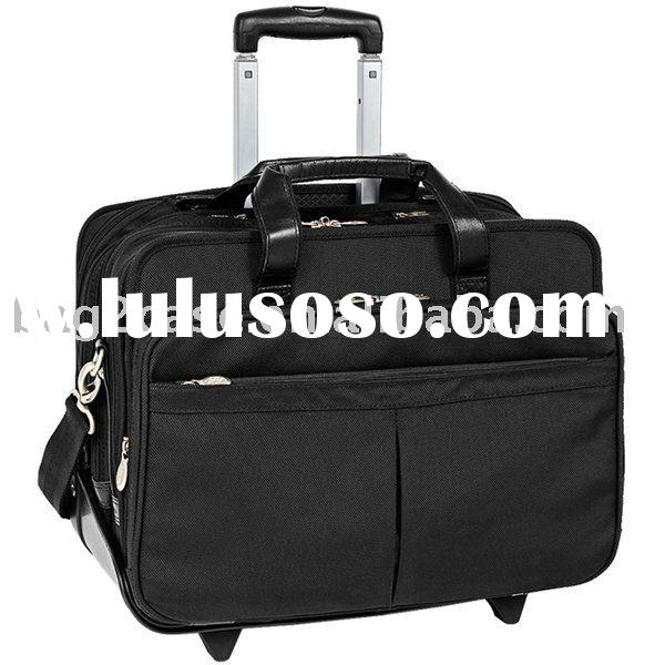 c00919 wheeled laptop case