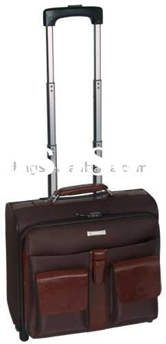 EVA Trolley case , travel luggage , laptop trolley bag