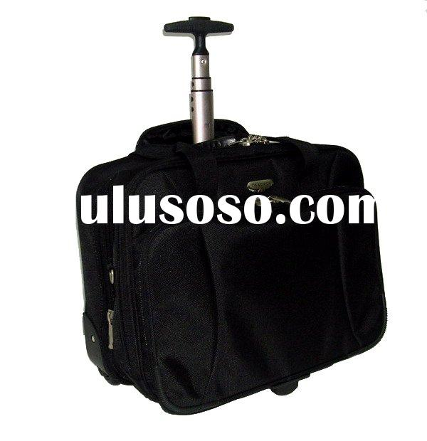 GMB317 business laptop computer bag,laptop rolling case